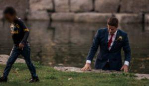 Groom saved drowning boy: ਵਿਆਹ ਵਾਲੇ ਮੁੰਡੇ ਨੇ ਬਚਾਈ ਬੱਚੇ ਦੀ ਜਾਨ