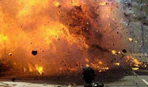 Naeem Akhter convoy targeted in Tral, 2 dead many injured
