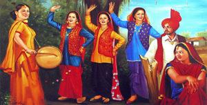 jugni mirza delhi university students: ਜੁਗਨੀ, ਮਿਰਜ਼ਾਦੀਆਂ ਤਰਜ਼ਾਂਨੇ ਝੂੰਮਣ ਲਾਈਆਂ ਦਿੱਲੀਵਿਦਿਆਰਥਣਾਂ