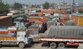 Truck accident Punjab: ਬਰਨਾਲਾ 'ਚ ਸ਼ਰਾਬੀ ਟਰੱਕ ਡ੍ਰਾਈਵਰ ਨੇ ਦਿੱਤਾ ਇਸ ਘਟਨਾ ਨੂੰ ਅੰਜਾਮ!
