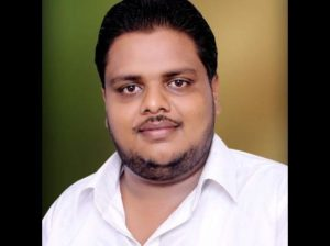 Youth Congress Leader shoots his grandmother and self