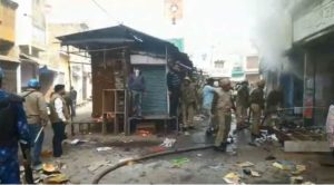 Magistrate level inquiry ordered in Kasganj incidence