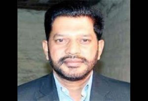 Senior Congress Leader Satnam Singh Kainth passes away
