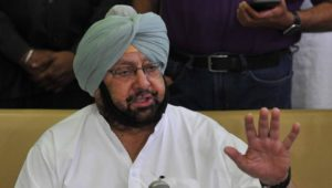 Punjab cm orders crackdown on illegal mining & tax evasion by miners