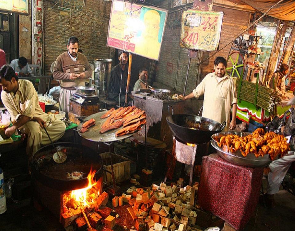 Amritsar to have Lahore-like Food Street, said Capt Amarinder
