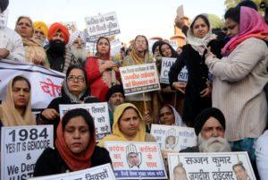 Arrest Jagdish Tytler, demands DSGMC and Akali Dal