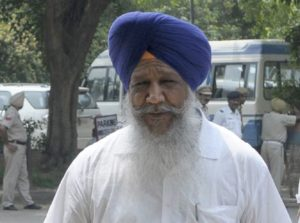 Gulzar Singh Ranike announces 40-member Working Committee of SC Wing