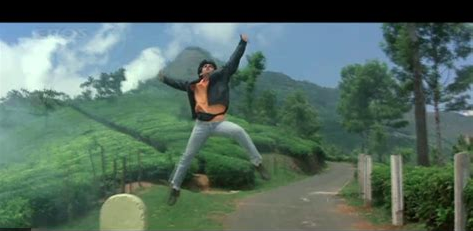 Aamir Khan celebrates Valentine's Day by listening to 'Pehla Nasha'