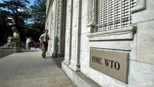 China launches WTO challenge against US intellectual property tariffs