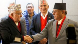 Nepal has not allowed its land to be used against sovereign interests of India: Oli