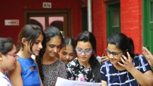 499 out of 500 marks! Four students top CBSE Class 10th Board exam