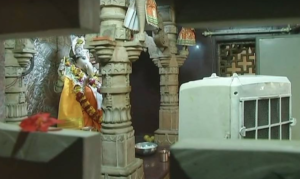 'Gods too feel hot like us,' Coolers and ACs installed in Kanpur temple