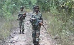 Three civilians die in Army firing in J&K