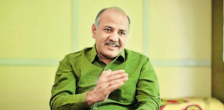 Khaira From 2 August Rally Party Against activity:Manish Sisodia