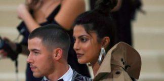 priyanka chopra engaged with nick jonas