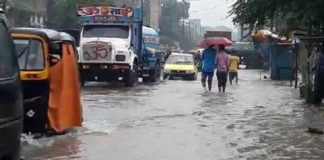 12 More Die In UP Rains, Toll Rises To 92; More Rains Likely Tomorrow