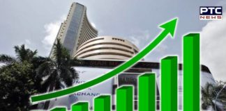 All time High! Sensex crosses 37,000-mark for the first time