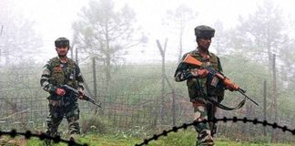 Monsoon Session: 338 incidents of ceasefire violation during Ramzan in J&K