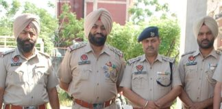 Rajpura City Police's registered FIR of close associate of Congress MLA Hardoi Kamboj