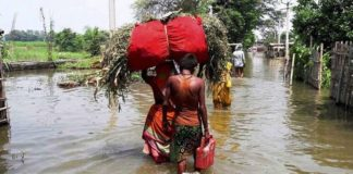 Heavy Rains Wreak Havoc: 27 Killed In Uttar Pradesh