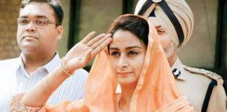 'She is working tirelessly,' PM Modi wishes Harsimrat Badal on her birthday