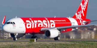"""Woman Delivered """"A Pre-Mature Dead Foetus"""" In Air Asia Flight A Pre-Mature Dead Foetus was found in Air Asia flight lavatory on Wednesday. The Delhi-bound flight was coming from Imphal via Guwahati. Flight number is I5 784, which originate from Imphal. An investigation has been initiated by Delhi Police and airport security. The foetus has been sent for a forensic test. The biological mother of the baby has not been identified yet. The biological mother is reportedly a minor from Imphal who boarded flight from Guwahati. Air Asia spokesperson said, """"A newborn infant was found lifeless and abandoned in one of the lavatories when the aircraft was being prepared for landing. Delhi Police were alerted and a doctor from the medical team at Delhi International Airport confirmed that the baby had been delivered onboard."""" The Aviation regulator Directorate General of Civil Aviation had been informed. The airline said, """"We will be assisting in the investigation and cooperating with all concerned agencies. AirAsia India would like to apologise to all guests experiencing disruptions in their flight schedule."""""""