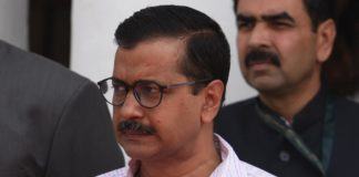 All AAP MLAs called for meeting with Arvind Kejriwal in Delhi
