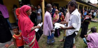 Govt should convene all-party meeting on Assam NRC issue: Cong