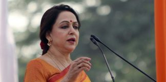 I can become Chief Minister 'in a minute', says BJP MP Hema Malini