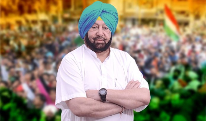 CM To Unfurl National Flag At Ludhiana On Independence Day