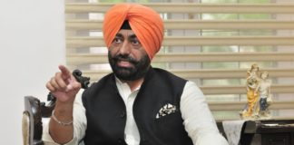 High Command refused to withdraw their decision of removing Sukhpal Singh Khaira From the Post of Leader of Oppostion (LoP).