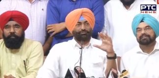 Khaira seek review of the 'undemocratic' decision to remove him as LoP