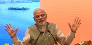 PM Modi launches 81 projects worth Rs 60,000 crores in Lucknow