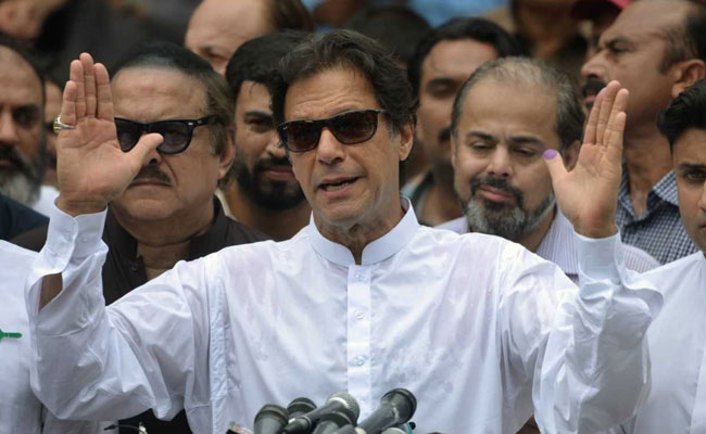 Imran Khan's PTI likely to invite PM Narendra Modi for swearing-in on August 11