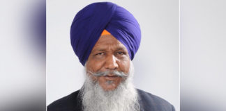 Sukhpal Khaira From Harpal Cheema Against Used vocabulary Reproachful:SAD