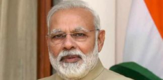 Narendra Modi wishes people on Eid al-Adha