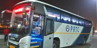 PRTC cancels holidays of drivers for drivers