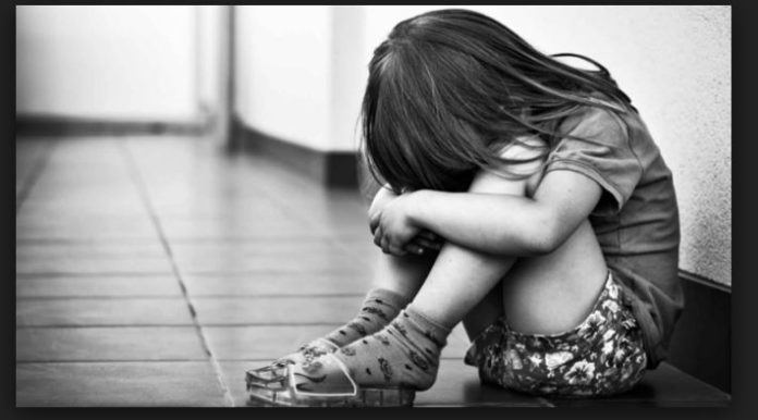 Firozpur in minor girl With Rape