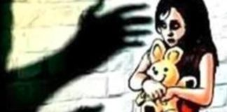 Minor girl raped by 3 men