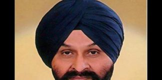 Khaira, Mann are self seekers, opportunists, says Mahesh Inder Singh Grewal