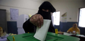 ECP set to void poll results in 2 constituencies over low women turnout
