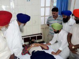 Youth Tortured: Patiala police register FIR against Sanaur ASI