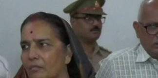 24 girls rescued from Deoria shelter home in UP, 18 inmates missing