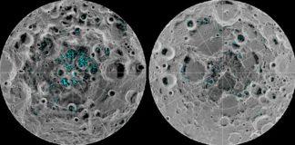 Chandrayaan-I data confirms presence of ice on Moon