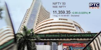 Breaking all previous records, Sensex on lifetime high ahead of RBI policy decision