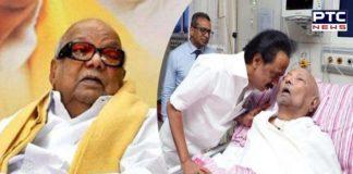 M Karunanidhi, Former Tamil Nadu CM, Dies At 94 In Chennai Hospital