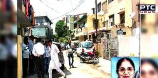 Robbers kill 75-yr-old who used to live alone in Ghaziabad