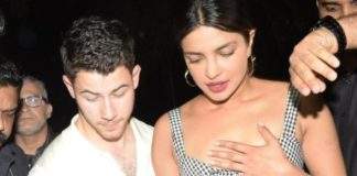 Nick Jonas Reaches India With Family For Engagement Party