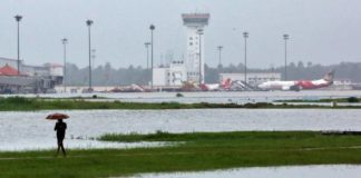After 16 days of shutdown, Kochi Airport to resume operations today
