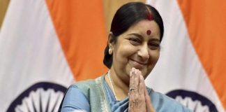 21 Indian fishermen released from Iran, Sushma Swaraj